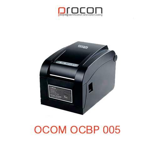 OCOM OCBP 005