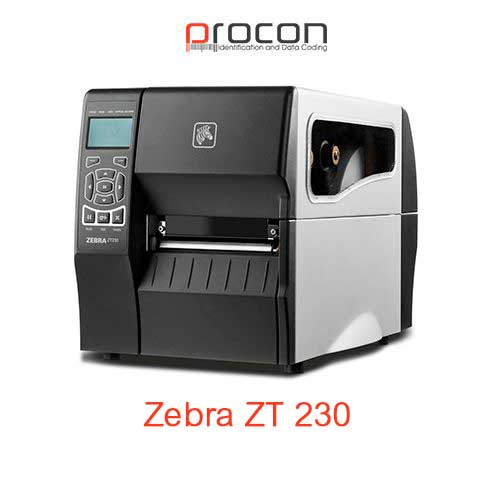 Zebra ZT 230