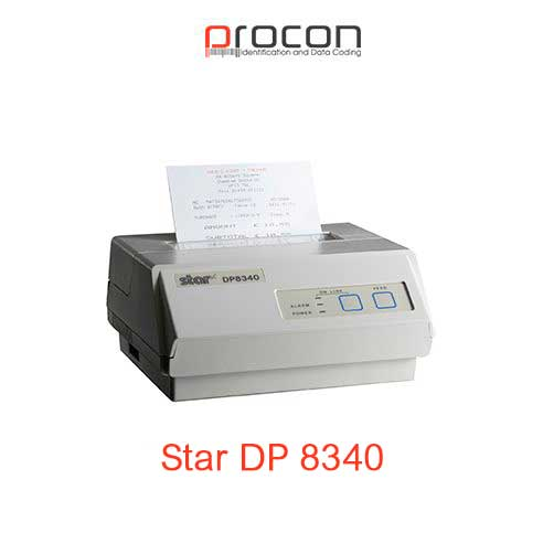 Star DP 8340