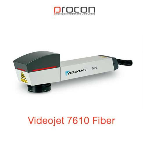 Videojet 7610 Fiber