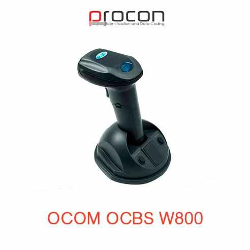 OCOM OCBS W800