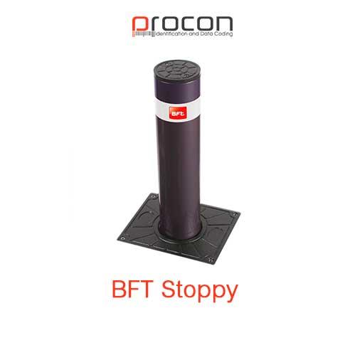 BFT Stoppy
