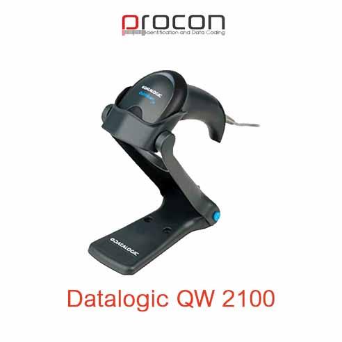 Datalogic QW 2100
