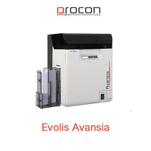 Evolis Avansia