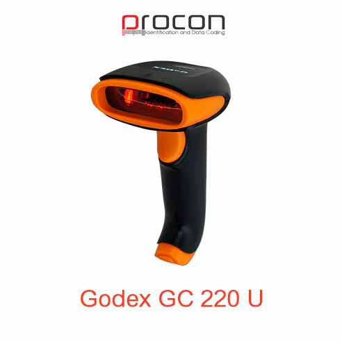 Godex GS220U