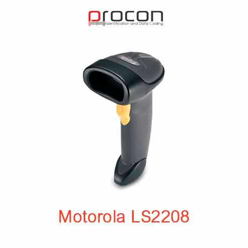 Motorola LS2208