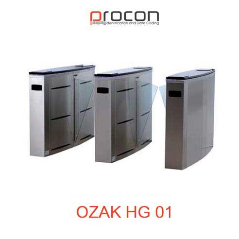 Özak HG 01