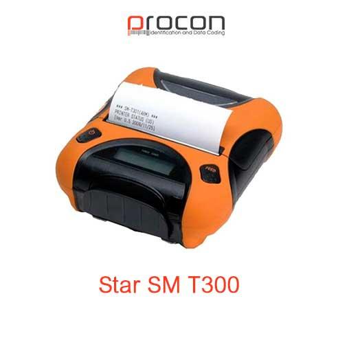 Star SM T300
