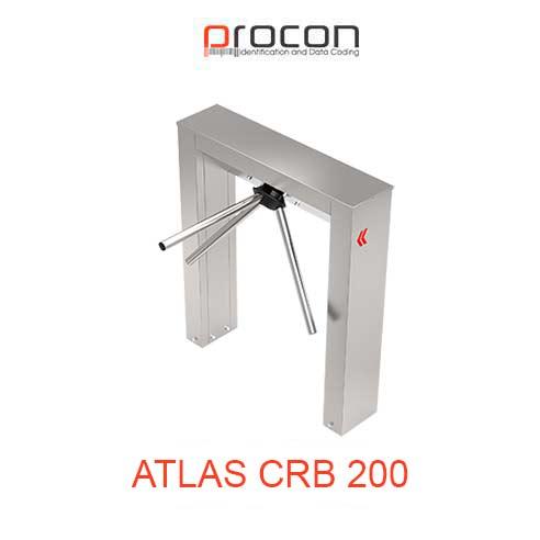 ATLAS CRB 200