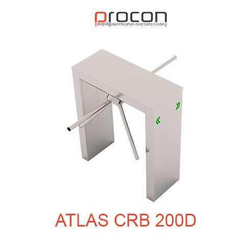 ATLAS CRB 200D