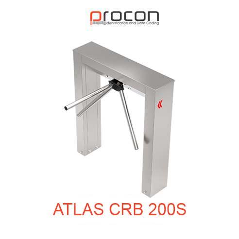 ATLAS CRB 200S