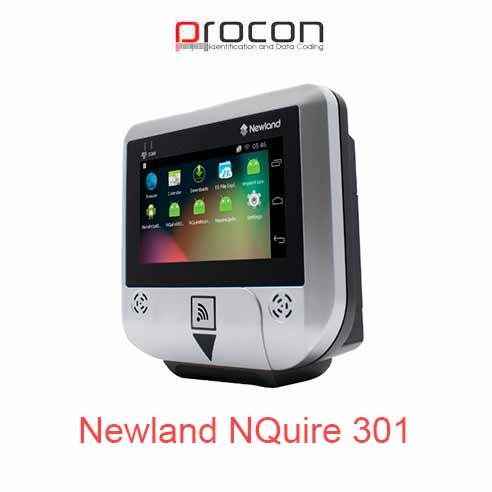 Newland Nquire 301