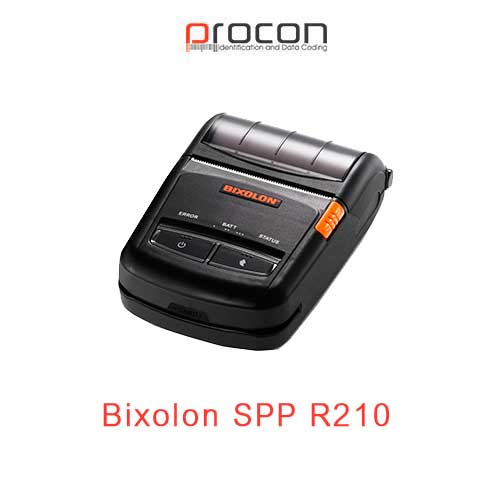 BİXOLON SPP R210