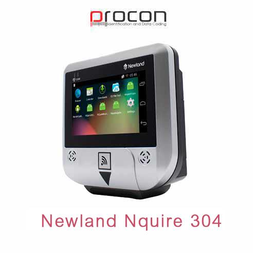Newland Nquire 304