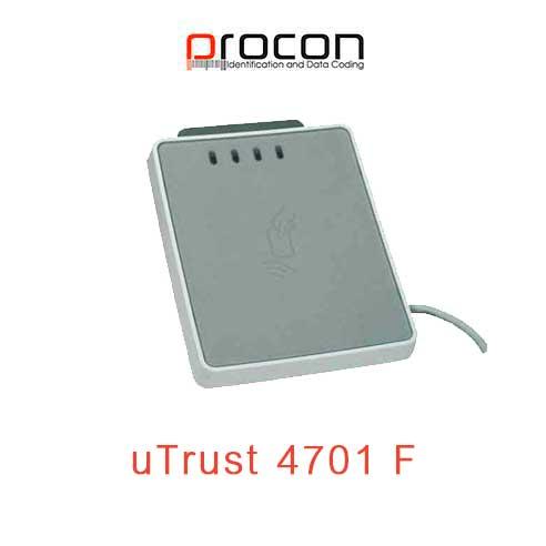 uTrust 4701 F