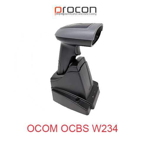 OCOM OCBS W234