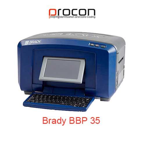 Brady-BBP-35