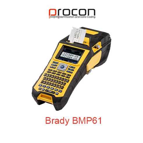 Brady BMP61
