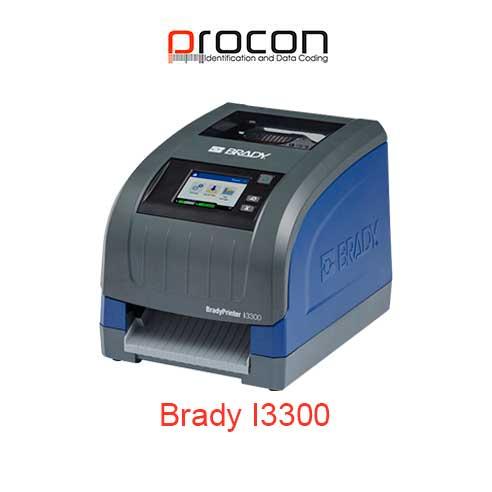 Brady-I3300