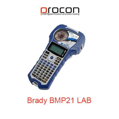 Brady BMP21 LAB