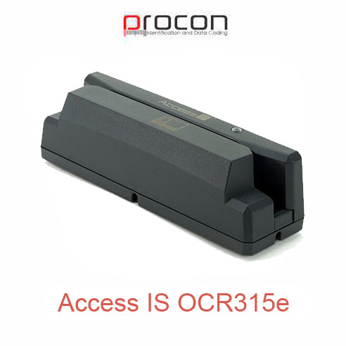 Access IS OCR315e