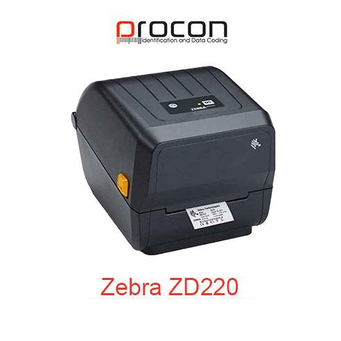 Zebra-ZD220