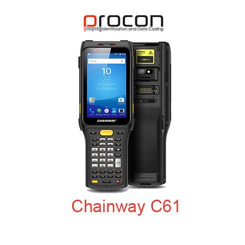 Chainway-C61